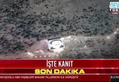 Darmıktaki Öcalan posteri havaya uçuruldu