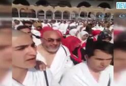 Kabede Mehmetçik için dua ettiler