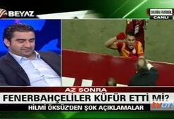 Rasim Ozandan Ahmet Çakara ağır benzetme