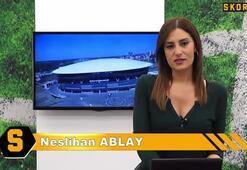 Skorer TV-Spor Bülteni 26 Ocak 2018