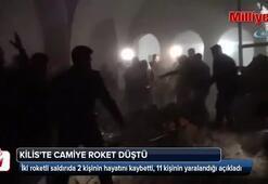 Kilis'e düzenlenen roketli saldırıda ölü sayısı 2'ye yükseldi
