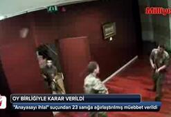 TRTyi işgal girişimi davasında karar çıktı
