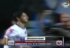 Pato attı Corinthians farka koştu