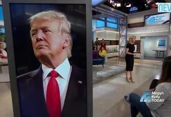 Trumpın favori kanalı, porno yıldız dosyasını sakladı