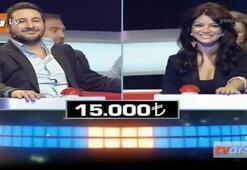 Güven Banada yarışmacıların 91 bin TLlik zaferi.