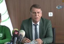 Sivas Belediyespor 3 futbolcuyla sözleşme imzaladı