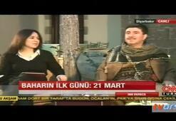 Banu Güven Altan Tana Kürtçe karşılık verdi