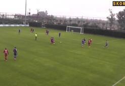 Altınordu, Karabükspora fark attı: 3-0