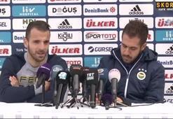 """Soldado: """"Şampiyon olacağımıza inanıyoruz"""""""
