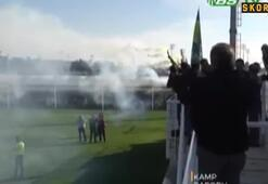 Bursaspor 3-0 Skenderbeu