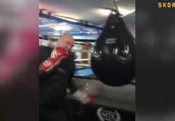 Tyson Fury giderek hırslanıyor