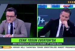 Murat Kosova: Bundan üç yıl sonra Cenk...
