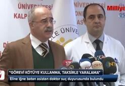 Diyarbakırdaki HIV skandalı ile ilgili flaş gelişme yaşandı