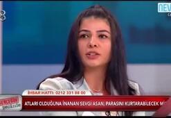 Türk televizyonları böyle dolandırıcılık görmedi