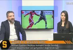 Serdar Sarıdağdan Ibrahimovic ve Gignac açıklaması
