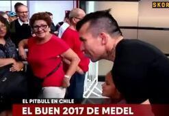Gary Medel: Beşiktaşta yedek kaldım ama futbolda bunlar var