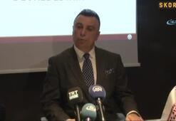 Ahmet Özdoğan: Duygun Yarsuvat göreve gelmek zorundadır