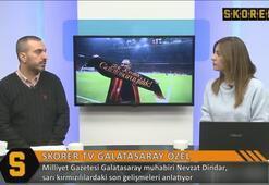 Nevzat Dindar: Fatih Terim geldikten sonra Asamoah...