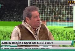 Beşiktaştan Ibrahimovic bombası