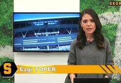Skorer TV-Spor Bülteni 22 Aralık 2017
