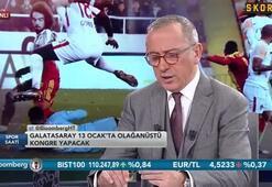 Fatih Altaylı: Galatasaray küme düşebilir