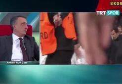 Ahmet Nur Çebi: Talisca için 25 milyon Euro ödemek zorundayız