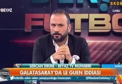 Olay iddia Beşiktaş Cyle Larin ile anlaştı
