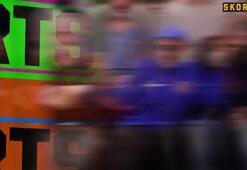 Madison Square Gardenda Bella Hadid rüzgarı