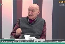 Hıncal Uluç: Beşiktaşın en büyük sorunu Şenol Güneş