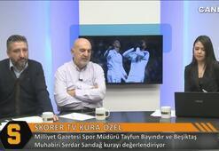 Tayfun Bayındır: Bayern elenmeyecek takım değil...