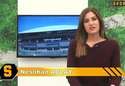 Skorer TV-Spor Bülteni 11 Aralık 2017