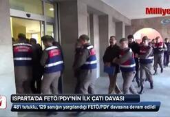 Türkiye'nin FETÖ/PDY'deki ilk çatı davasında karar çıkacak