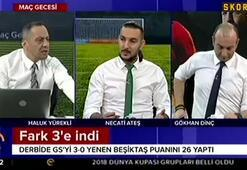 Necati Ateş: Tudor Galatasarayı kendine oyuncak yaptı
