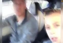 Terry ve oğlu rap yaparsa