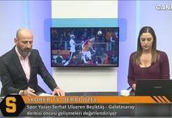 Serhat Ulueren: Fenerbahçe şampiyonluğun en güçlü adayı olabilir...