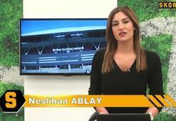Skorer TV Spor Bülteni - 29 Kasım 2017