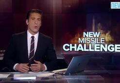 Kuzey Kore duyurdu Tüm ABDyi vurabilecek füze...