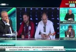 Rıdvan Dilmenden Igor Tudor taklidi