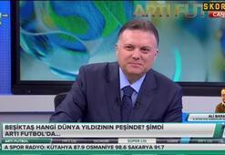 Beşiktaşta Carlos Tevez bombası