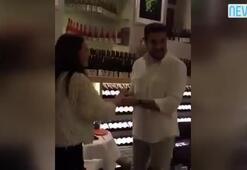 Gurur Aydoğandan romantik evlilik teklifi