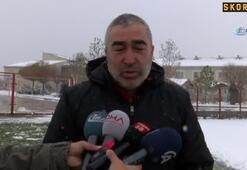 Samet Aybaba: Seriye devam etmek istiyoruz