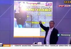 Mehmet Ayan: Eğer Fatih Terim gelirse...
