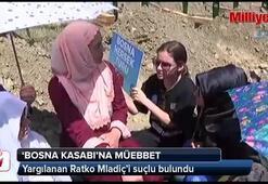 'Bosna Kasabı'na müebbet