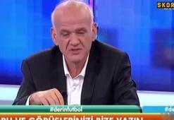 Ahmet Çakar, Hakan Hepcandan özür diledi