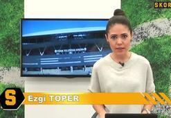 Skorer TV Spor Bülteni - 19 Kasım 2017