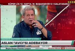 Erman Toroğlu: Gerizekalı olsam Başakşehire çift santrfor oynarım