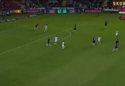 Ronaldinhodan yine harika bir gol