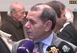"""Dursun Özbek: """"Yabancı sınırı konusunda kısa vadede çözüm üretilmesi çok zor"""""""