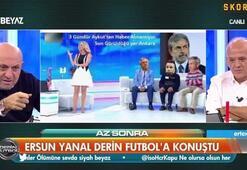 Ahmet Çakar: Müge Anlı kaybolan Aykut Kocamanı bulsun