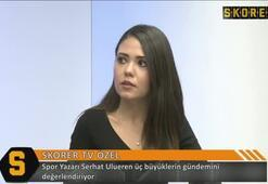 Serhat Ulueren: Fenerbahçe, Fatih Terime gitsin